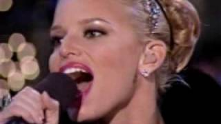 Watch Jessica Simpson What Child Is This video