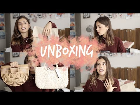 ¡Súper UNBOXING! - Laagam, White&One, Bobbi Brown, Loavies..