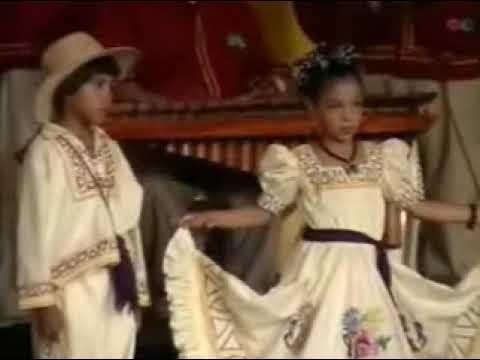 Masaya dance Nicaragua. by Rigo Taleno.