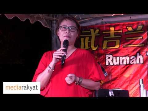 Elizabeth Wong: With Anwar Ibrahim & Khalid Ibrahim, We Expect Great Future For Selangor