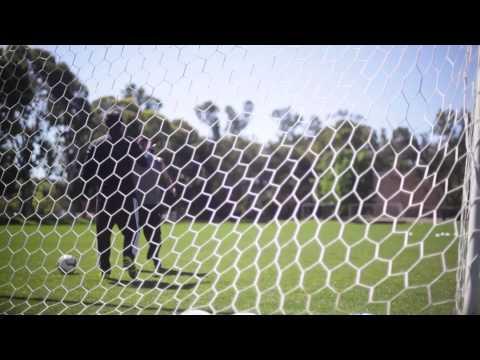 Christopher Sullivan - Light Coordination Training Puro Futbol - www.purofutbol.com.