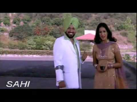 Chak De Phatte Punjabi Comedy Film Of Gurpreet Ghuggi video