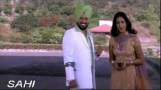 carry on jatta - Chak De Phatte punjabi comedy Film of Gurpreet Ghuggi