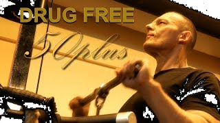 DRUG FREE 50plus | Workout sequences & sports motivation
