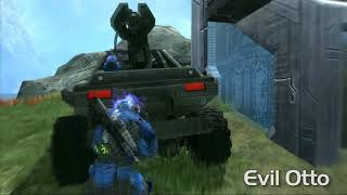 Halo Waypoint - AH: Reach Fails of the Weak 37