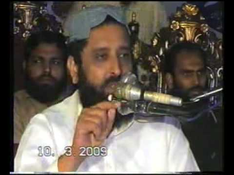Face To Face Julsa And Taqreer Re Molvi Ilyas Ghuman By Seyd Subtain Shah Naqvi P7 video