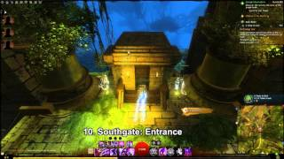 GW2 A Study in Gold Tablets Achievements Guide