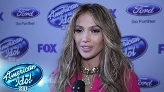 After the Show: The Top 8 Results - AMERICAN IDOL SEASON XIII