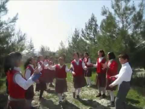 EĞİTİM HER ENGELİ AŞAR/TURHAL ORTOPEDİK ENGELLİLER OKULU