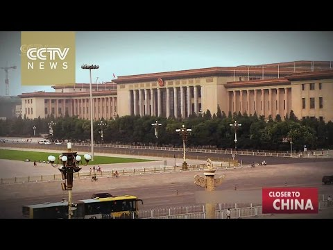 Closer to China: Two Sessions Special II- How China's Political System Works 03/08/2015 EP10