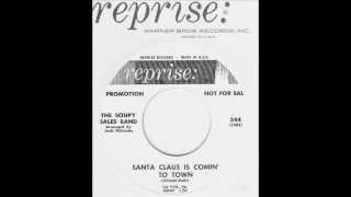 Soupy Sales - Santa Claus Is Surfin' To Town