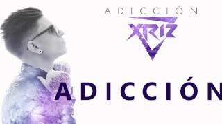 Xriz - Adicción (lyric video)
