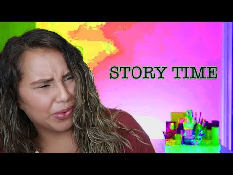 STORY TIME | HE TRIED IT - Part 1 (FIRMOO COLLAB)