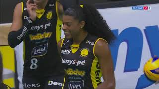 Superliga 2018/19 - Dentil/Praia Clube x SESC-RJ - 1532019
