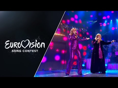 Bobbysocks! - La Det Swinge (LIVE) Eurovision Song Contest's Greatest Hits