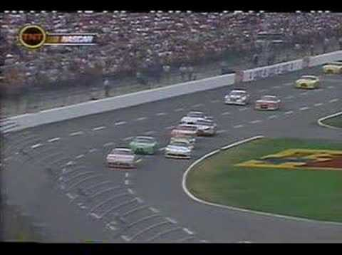 2002 UAW-GM Quality 500 The Big One *Live* Video