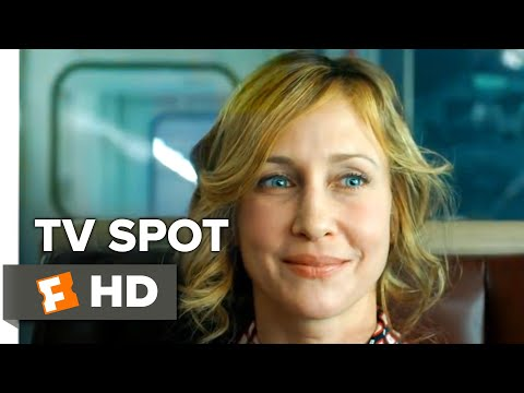 The Commuter TV Spot - Critics Review (2018) | Movieclips Coming Soon