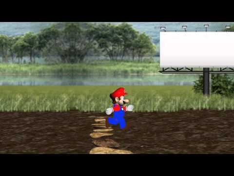 "I will get ""Mario""  Promote your Business"