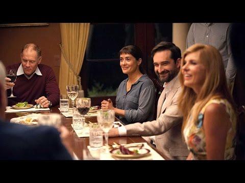 Siff 2017 Beatriz At Dinner