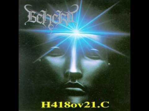 Beherit - Spirit Of The God Of Fire