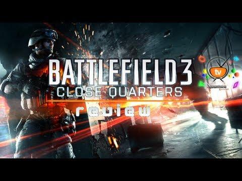 Обзор Battlefield 3 Close Quarters (Review)