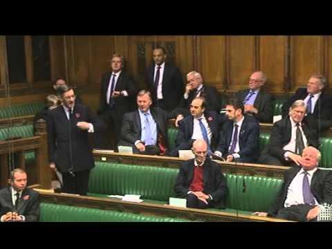 abuse of parliamentary procedure European arrest warrant