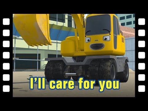 Tayo I'll care for you l
