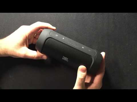 JBL Charge 2 Bluetooth Stereo Speaker