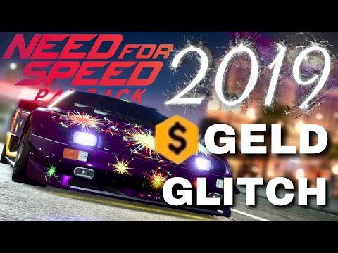 NEUER einfacher Geld GLITCH 2019 - Need for Speed Payback | Version 1.10