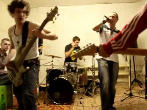 Mad Monkeys - Сука (пьяная репетиция)