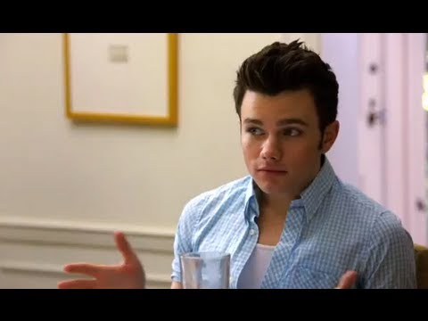 Chris Colfer: Bitter Party of Five, Episode 6