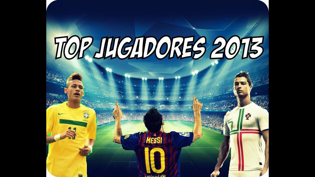 los de los mejores jugadores: