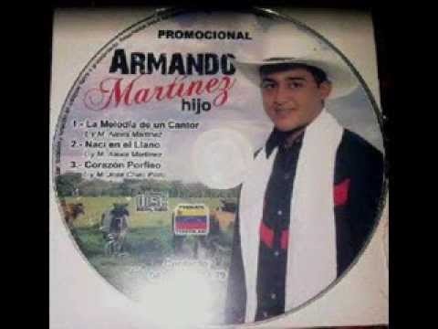 Armando Martinez jr Corazon
