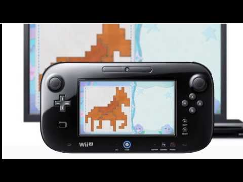 Game &amp; Wario - Wii U Gameplay Footage (Nintendo Direct)