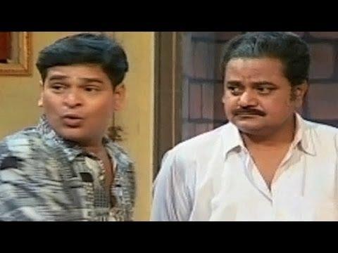 Shrimant Damodar Pant - Marathi Drama - Comedy Scene 5