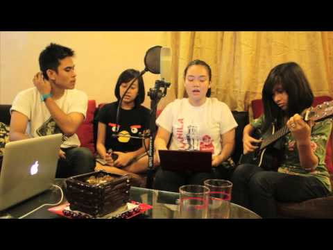 For All Of My Life By Mymp (practice Cover) video