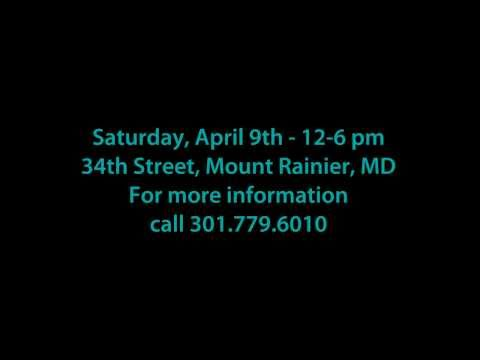 The Better Block Project is coming to Mount Rainier, MD on April 9th. Volunteers, artists, business owners and community activists are gathering to practice ...
