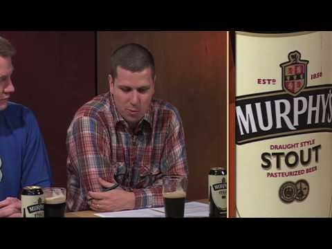 Murphy's Irish Stout - Beer Review