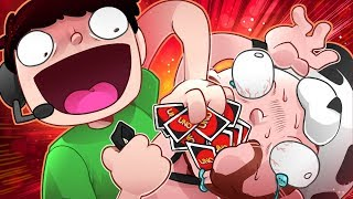 A game of UNO under the sea! - UNO (Funny Moments)