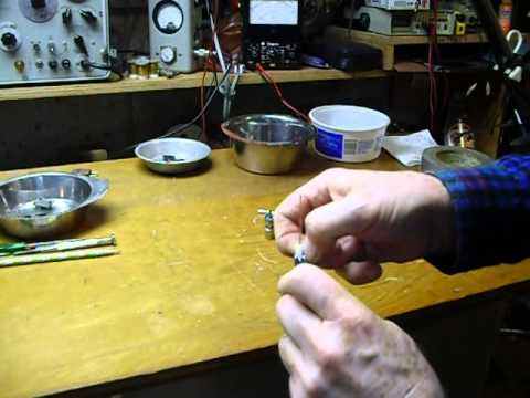 RG6 coax, Installing a PL-259 on RG6, 75 ohm Coax , 75 OHM coax for amateur radio, RG11