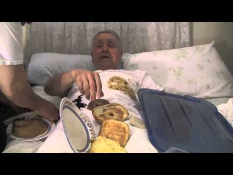 Hey Jimmy Kimmel, I Made My Dad Breakfast in Bed