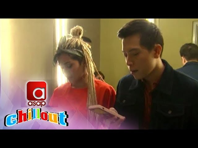 "ASAP Chillout: ASAP Soul Sessions sings ""Incomplete"""