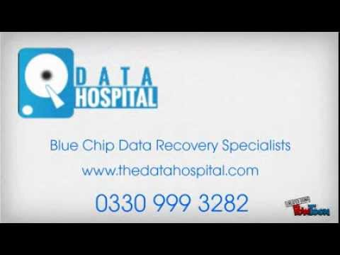 DATA HOSPITAL - Critical Data Recovery Services for UK Businesses