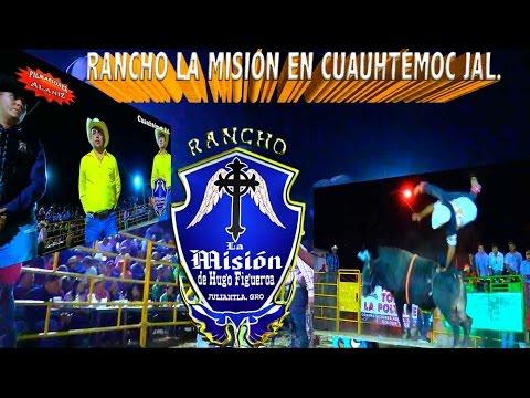 Rancho La Misi�n En Cuauht�moc Jal.