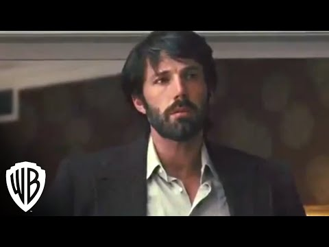 ARGO: Declassified - Available February 19