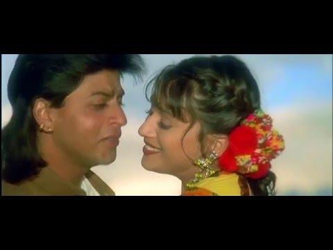 Dekha Tujhe T0 - Koyla -Shahrukh Khan - Madhuri Dixit -  HQ - 1080p HD thumbnail
