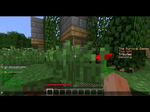 MenT a Gejmr hrají Survival Games!
