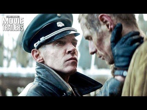 THE 12TH MAN Trailer NEW - Jonathan Rhys Meyers Survival Drama