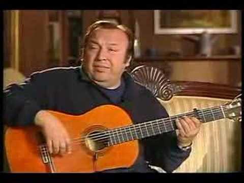 Paco Cepero - Agua Marina