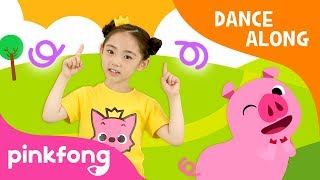 Did You Ever See My Tail?   Dance Along   Pinkfong Songs for Children